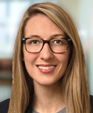 Abby Bonjean, health care attorney, Polsinelli LLP